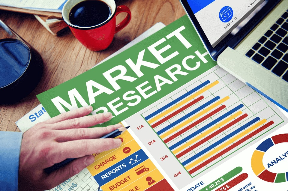 online market research surveys